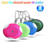 Hot! ABS Bluetooth Speaker for Mini Portable Wireless Function Support TF Card