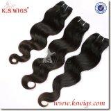 5A 100% Vingin Human Hair Peruvian Virgin Remy Hair