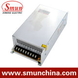 AC/DC Switching Power Supply Single Output 5V/12V/15V/24V/36V/48V with CE RoHS 1 Year Warranty