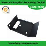 Aluminium Deep Drawing Sheet Metal Fabrication Anodized
