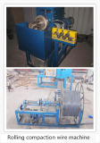 Stainless Steel Johnson Screen Mesh Welding Machine for Drilling Well