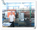 High Quality Heavy Duty Lathe Machine with Free Oversea Installation (CG61160)