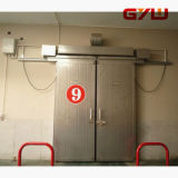 Automatic Sliding Door for Cold Storage Double Leaf
