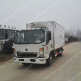 Used Refrigerated Trucks for Sale Refrigerated Truck Bodies