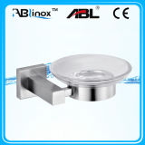 Stainless Steel Bathroom Soap Dish Holder (AB2602)