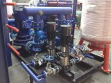 Intelligent Plate Heat Exchanger Unit for Papermaking