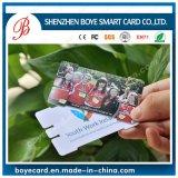 Good Quality PVC Customized Abnormity Member Card