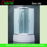 High Tray Sliding Door Economic Simple Shower Box (TL-503)