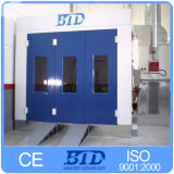 Spray Painting Booth System with CE (BTD 7200)