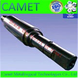 Centrifugal Composite Ni Cr Mo Chilled Cast Iron Roll