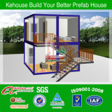 China/Prefab/Prefabricated/Modular Container Home