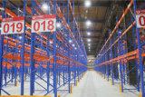 Industrial Adjustable Warehouse Storage Metal Steel Heavy Duty Pallet Racking