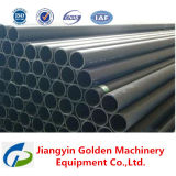 SAE4140 St52 Alloy Steel Casting Pipe Fitting