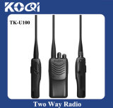 Wholesale Price Tku100 Waterproof Long Range Walkie Talkie