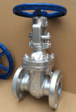 API600 150LB CS Rising Stem Gate Valve