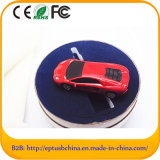 Popular & Hotsell Metal Red Car Shape USB Flash Drive (EM631)