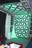Stretch Tent Structure Park Gate Cover Membrane Structure Tent Cover (YS-1004)