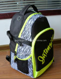 Zebra Batminton Sports Backpack 902