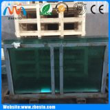 8mm, 10mm, 12mm Clear Tempered/Laminated Bathroom Shower Panel Safety Glass