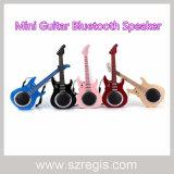 Fashionable Creative Mini Guitar Wireless Bluetooth Speaker