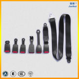 High Quality 2 Point Static Seat Belt for Bus Passengers (JH-Lee-2J001)