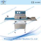 Stand Type Continuous Aluminum Foil Lid Sealing Machine