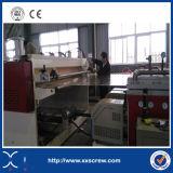 PP Flexible Plastic Sheet Extrusion Line