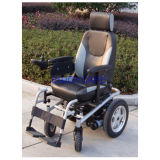 Power Wheelchair Electric Wheelchair, Tanwan Motor Wheelchairs (EP62)