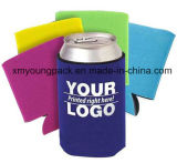 Promotional Custom Neoprene Beer Bottle Can Cooler