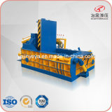 Ydf-160b Hydraulic Scrap Metal Press Machine (integration design)