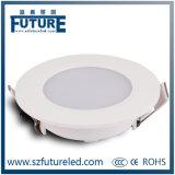 Round/Square LED Panel Light with Better Price (5W. 7W. 12W. 15W)