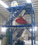20-25t/H Automatic Dry Mortar Mix Plant