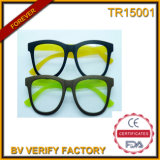 Fashion Tr Frame with Clean Lens Sunglasses (TR15001)