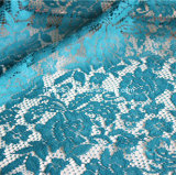 New Design Cotton Lace fabric(M802)