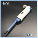 2-20UL Toppette Single-Channel Adjustable Volume Mechanical Pipettes