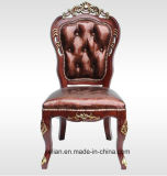French Style Royal Throne King Chairs