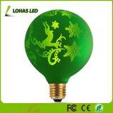 Not Dimmable G95 Globe Decorative LED Light Bulb Warm White E26 for Festival Decoration