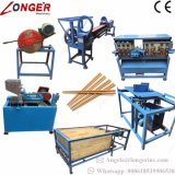 High Quality Bamboo Chopstick Making Machine for Sale