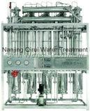 Multiple Effect Steam Heated Distilled Water Machine