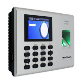 TCP/IP SSR Self-Service Fingerprint ID Time Attendance Access Control with USB
