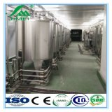 Full Automatic Dairy Production Line for Industry Needs with Ce/ISO