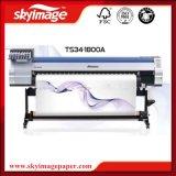 Mimaki Ts34-1800A Wide Format Sublimation Transfer Inkjet Printer