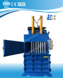 Ved50-11075 Hot Sell High Quality Waste Paper Cardboard Living Garbage Hydraulic Baler