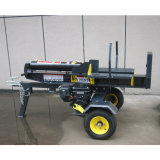 26t Log Splitter Electric, Log Splitter Wood Cutter, 2 Way Log Splitter
