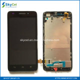 Original Quality LCD Digitizer Assembly for Huawei Ascend G620s
