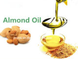 Factory Supply Sweet Almond Oil Body Detoxification Essential Oil