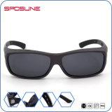 China Factory Fashion Polarized Lenses Fogskin Style Sunglasses