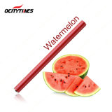 Great Tasting Vapor Watermelon Fruit Flavor Disposable E-Cig