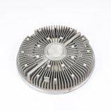 Aluminum Alloy Fan Clutch Shell