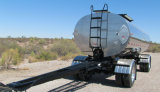 Automatic Asphalt Distributor /Bitumen Distributor